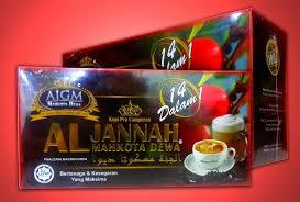 085271129444 (AS), Kopi Al jannah, Kopi Al jannah Mahkota Dewa,
