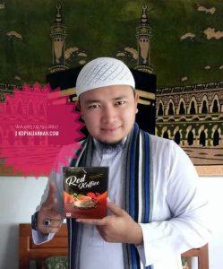 Red Koffiee Arminareka Kopi Stamina Pria & Wanita WA.085767908817